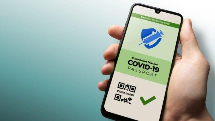 Eu Vaccine Certificate: Οι χώρες της ΕΕ συμφώνησαν στην έκδοση ταξιδιωτικών πιστοποιητικών Covid για να ανοίξει ξανά ο τουρισμός