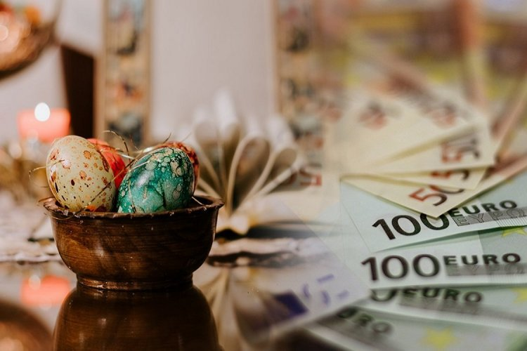 Easter Bonus: Πότε καταβάλλεται Δώρο Πάσχα 2021, για εργαζόμενους σε αναστολή!! Πώς υπολογίζεται!!