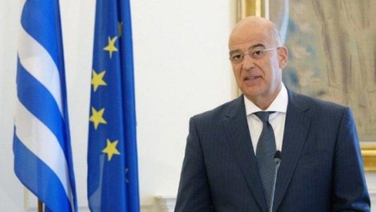 FM Dendias: Συνάντηση Ν. Δένδια - Ερντογάν την Πέμπτη στην Άγκυρα