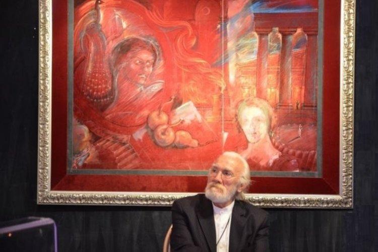 Notable Death: Ο Δημήτρης Ταλαγάνης πέρασε στην ιστορία…