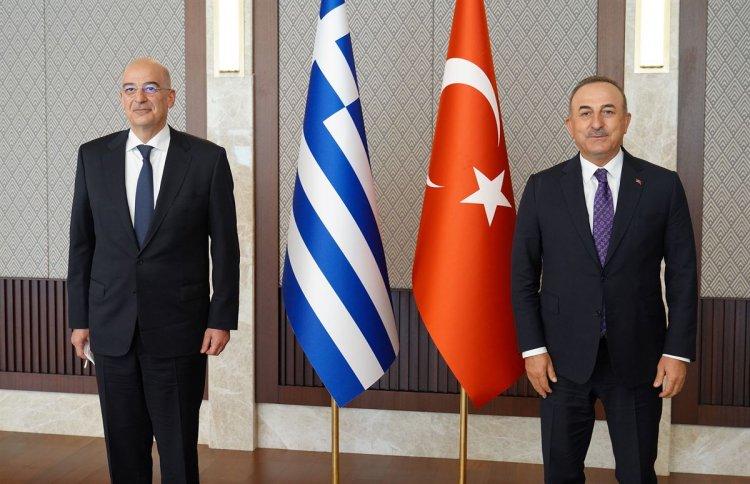 FM Dendias - FM Cavusogl: Δεν μπορεί η Τουρκία να κάνει μάθημα στην Ελλάδα - Οι αλήθειες που είπε ο Ελληνας ΥΠΕΞ εξόργισαν τον ομόλογό του