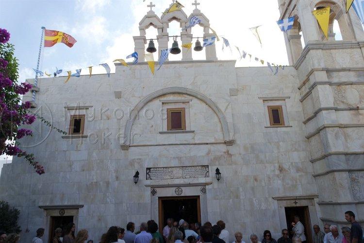 Church during Covid-19: Η νέα ΚΥΑ ματαιώνει για την ώρα τις προσδοκίες της Εκκλησίας για το Πάσχα 2021 [Έγγραφο]