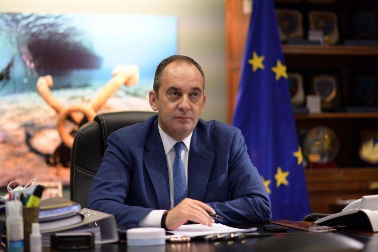 Shipping Min Plakiotakis: Η Ελλάδα σέβεται το διεθνές δίκαιο, η Τουρκία όχι - Αναληθείς και απαράδεκτες οι δηλώσεις Σοϊλού