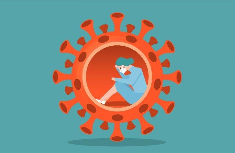 Coronavirus Disease:1.607 νέα περιστατικά μόλυνσης, το 1 στην Μύκονο – 847 νοσηλεύονται διασωληνωμένοι, 78 νέοι θάνατοι