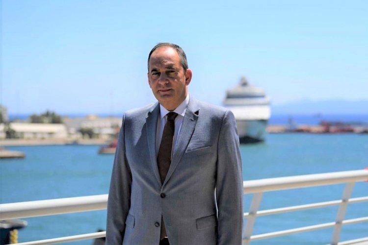 Shipping Min Plakiotakis: «Το πράσινο ψηφιακό πιστοποιητικό, τα rapid test και τα self test θα αξιοποιηθούν για τα ταξίδια με τις ακτοπλοϊκές γραμμές»