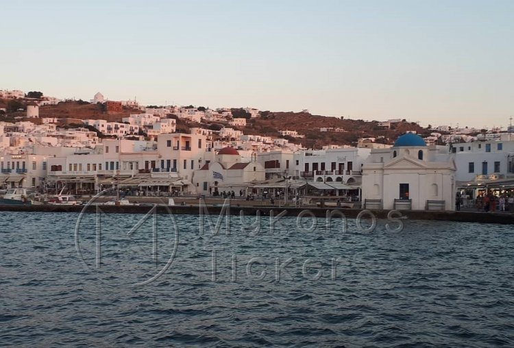 Hotel Investments in Mykonos: Τρία νέα 5άστερα ξενοδοχεία στη Μύκονο!!!