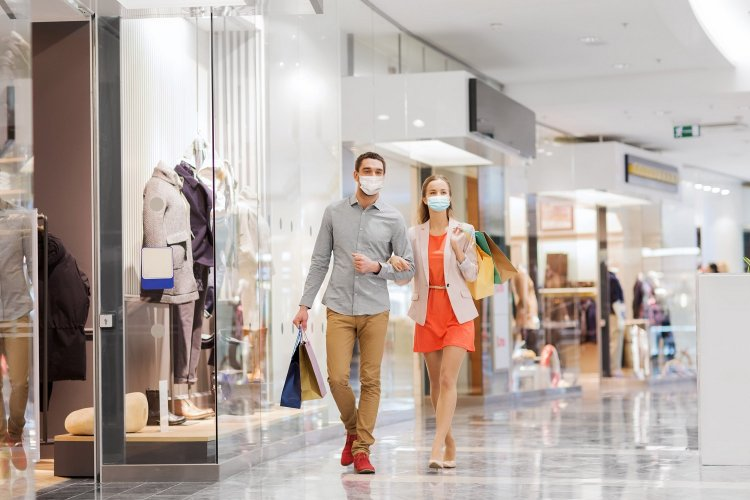 Reopen Shopping Centers: Ανοίγουν Mall και Εκπτωτικά Χωριά