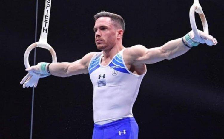2021 European Championships in Artistic Gymnastics: Κατέκτησε το πέμπτο χρυσό και έγραψε ιστορία ο Πετρούνιας!
