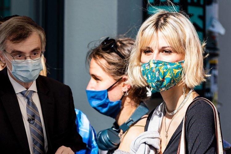 Lifting Mask Mandates? Ο Σ. Τσιόδρας αναφέρθηκε για το πιθανό τέλος στις μάσκες!!