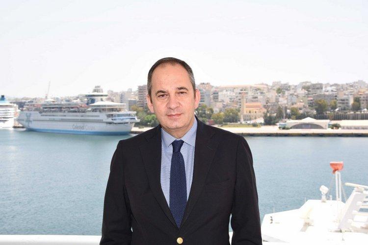 Shipping Min Plakiotakis: Εκτεταμένοι και αυστηροί έλεγχοι στα λιμάνια, από το Λιμενικό Σώμα - Ελληνική Ακτοφυλακή