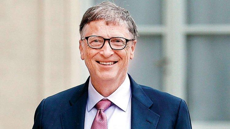 Coronavirus - Bill Gates: «Τέλος του 2022 επιστρέφουμε στην κανονικότητα, να προετοιμαστούμε για μελλοντικές πανδημίες»