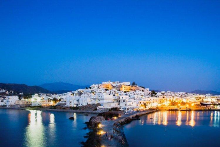 Covid free islands - DW: Κούρσα Covid free νησιών στη Μεσόγειο για τουρίστες