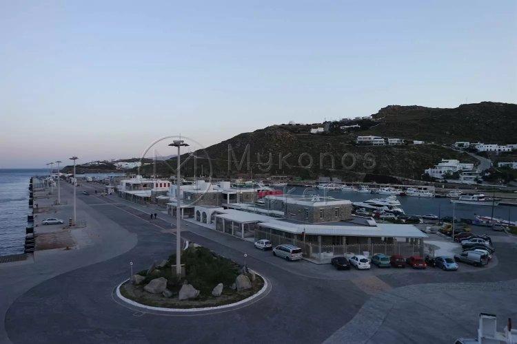 Mykonos Coast Guard: Νέες ρυθμίσεις κυκλοφορίας & στάθμευσης στην χερσαία ζώνη στο Νέο Λιμάνι - Συστάσεις προς ταξιδιώτες