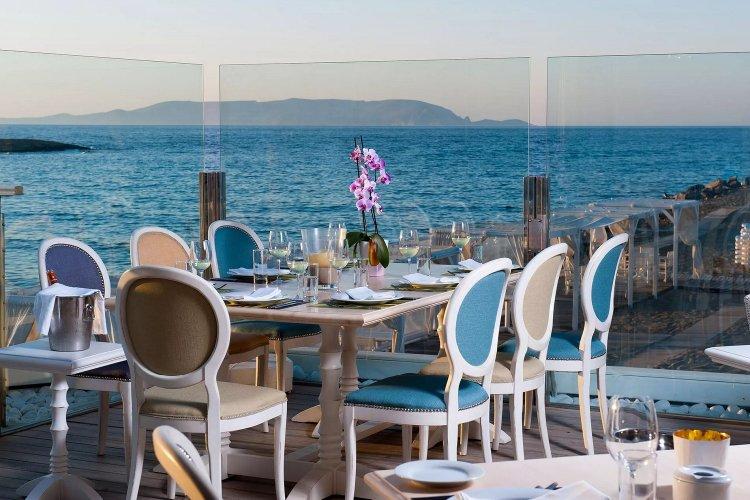Reopening of Restaurants: Έτσι θα λειτουργήσει η Εστίαση από τη Δευτέρα 3 Μαΐου!! Τι αναφέρει η ΚΥΑ [ΦΕΚ]