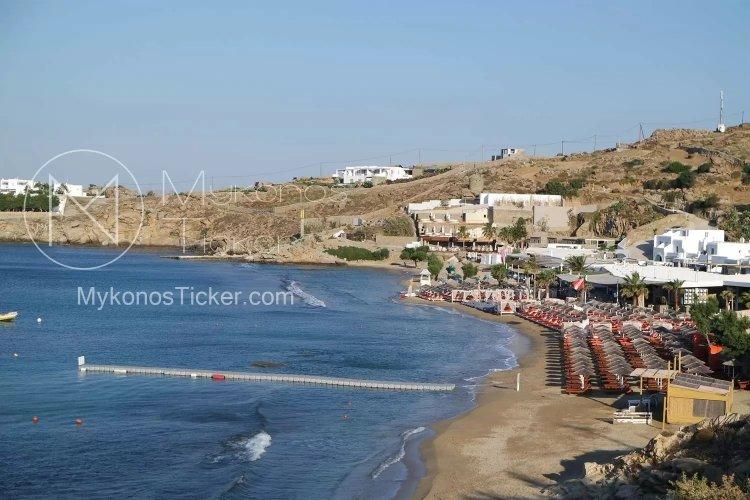 Reopening Beaches: Ανοίγουν οι οργανωμένες Παραλίες στις 15 Μαΐου, στο πλαίσιο της έναρξης της τουριστικής σεζόν!!
