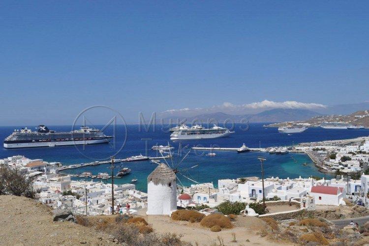 Reopening cruise: Στην Ελλάδα η Holland America Line