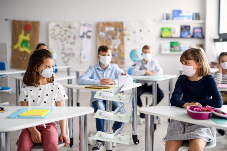 Reopening of schools: Oδηγίες για την ασφαλή επιστροφή των μαθητών στα θρανία στις 10 Μαΐου [Έγγραφο]