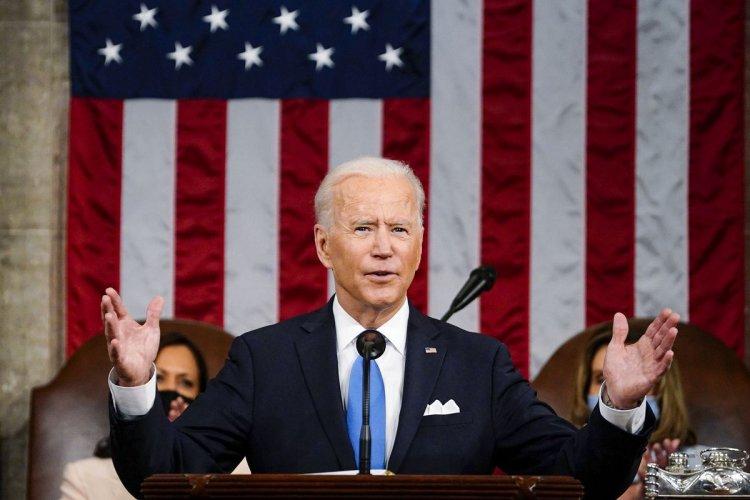 President Joe Biden: Ο Μπάιντεν αισιοδοξεί ότι θα συναντηθεί σύντομα με τον Πούτιν