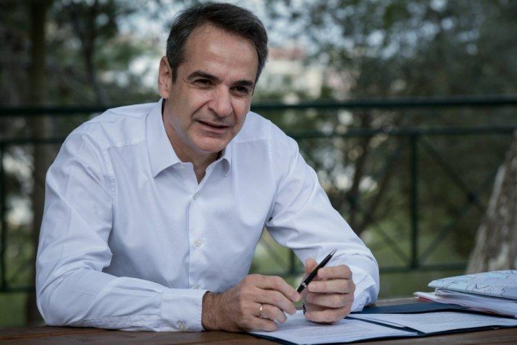 "Government Reform: Ανασχηματισμός ""επί θύραις"" σε εκλογικό φόντο!! Ο Μητσοτάκης γράφει και σβήνει, ποιοι ανησυχούν!!"