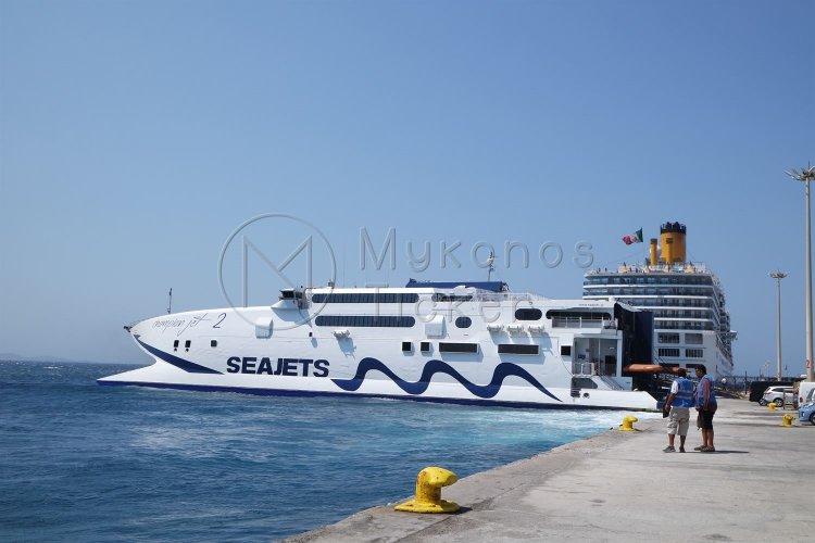 Seamen's Strike: Δεμένα τα πλοία την Πέμπτη, λόγω 24ωρης απεργίας ναυτεργατικών σωματείων