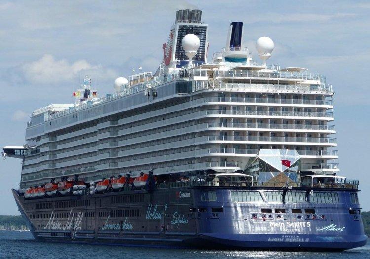 Cruise Resume Sailing: Επανέναρξη του προγράμματος της TUI Cruises στην Ελλάδα - Ξεκινούν οι κρουαζιέρες μετά από πολύμηνη αναστολή