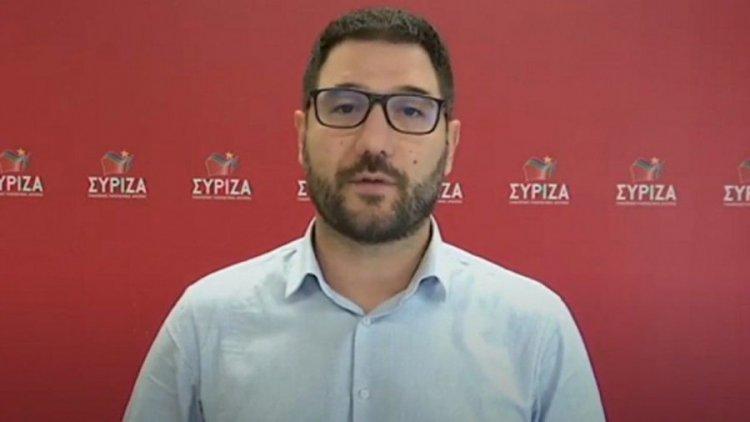 SYRIZA spokesman Iliopoulos:  Δεν υπάρχει άνοιγμα του τουρισμού χωρίς ρύθμιση του ιδιωτικού χρέους και μέτρα για την εργασία