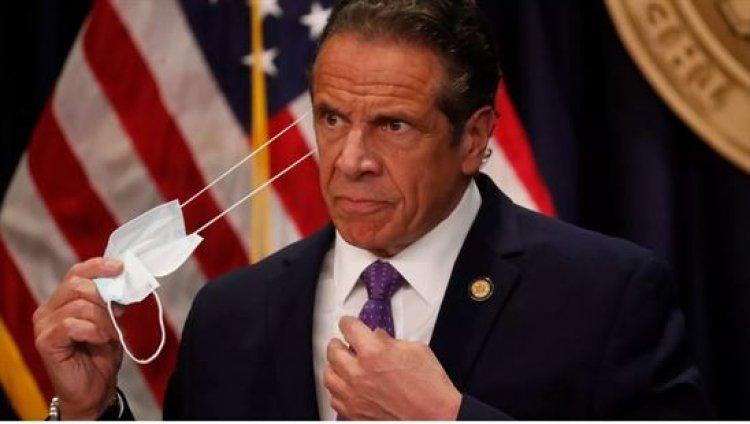 NY  to lift mask mandate: Η Νέα Υόρκη βάζει τέλος στην ανάγκη χρήσης της μάσκας για τους εμβολιασμένους σε πολλούς δημόσιους χώρους
