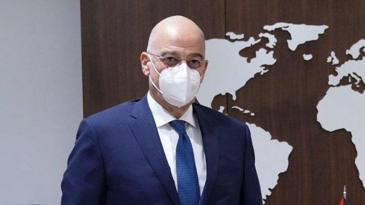 FM Dendias: Aπαιτείται άμεση κατάπαυση του πυρός - Πρέπει να αναληφθεί πρωτοβουλία για το Μεσανατολικό