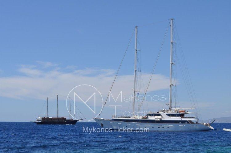 Sail the Greek Islands:  Aφιέρωμα στην ιστιοπλοΐα και τον ναυτικό τουρισμό της Ελλάδας δημοσιεύει το Bloomberg