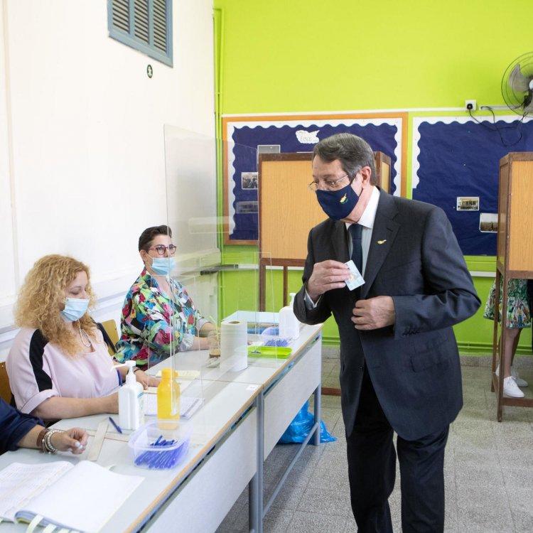 Cyprus election: Tο κυβερνών κόμμα του Δημοκρατικού Συναγερμού αναδείχθηκε νικητής