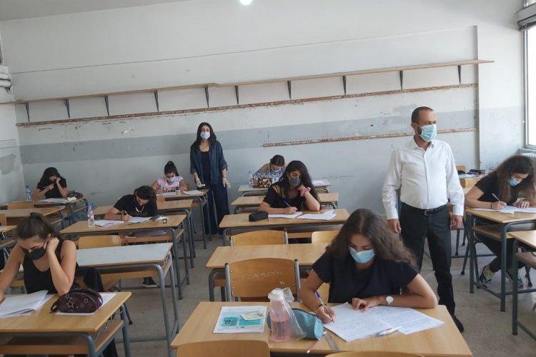 Panhellenic Exams 2021: Τα υγειονομικά πρωτόκολλα!! Πότε πρέπει να κάνουν self-test οι υποψήφιοι!!