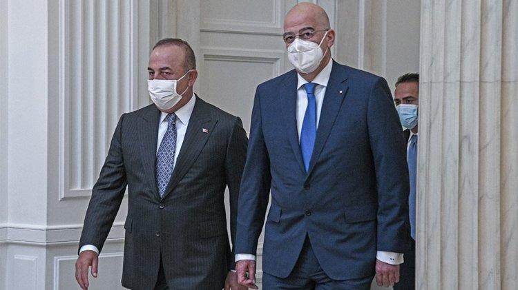 FM Dendias: «Κλείδωσε» στις 14 Ιουνίου η συνάντηση Μητσοτάκη-Ερντογάν