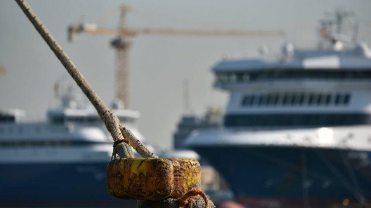 Seafarer's Strike:  Για την Πέμπτη 10 Ιουνίου μεταφέρθηκε η 24ωρη Απεργία από τα ναυτεργατικά σωματεία