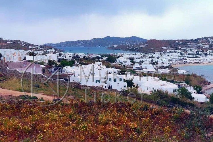Mykonos New Objective Values: Στο ΦΕΚ με όλες οι Νέες Αντικειμενικές Αξίες ανά περιοχή [Έγγραφο]