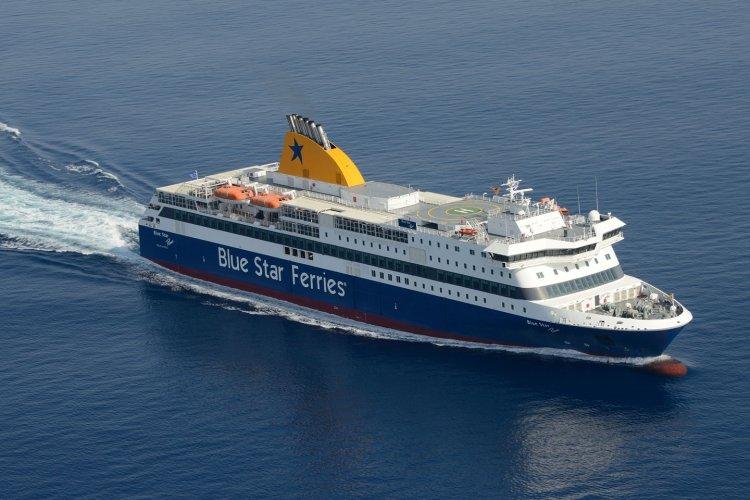 Mykonos - Ferry Routes: Από το Σάββατο 12/6 και κάθε Σάββατο, η εποχική ακτοπλοϊκή γραμμή Πειραιάς - Μύκονος - Λέσβος - Χίος