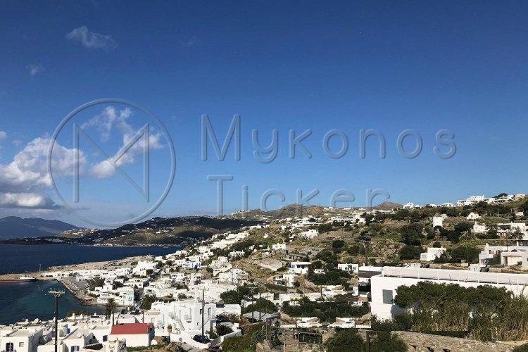 Objective Values: 4η η Μύκονος ανάμεσα στις 10 ακριβότερες περιοχές της Ελλάδας, σύμφωνα με τις Αντικειμενικές Αξίες!!