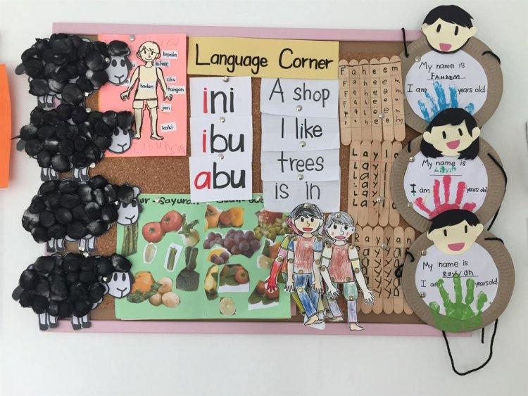 Education Policy: H αγγλική γλώσσα «μπαίνει» και στα Νηπιαγωγεία από το Σεπτέμβριο