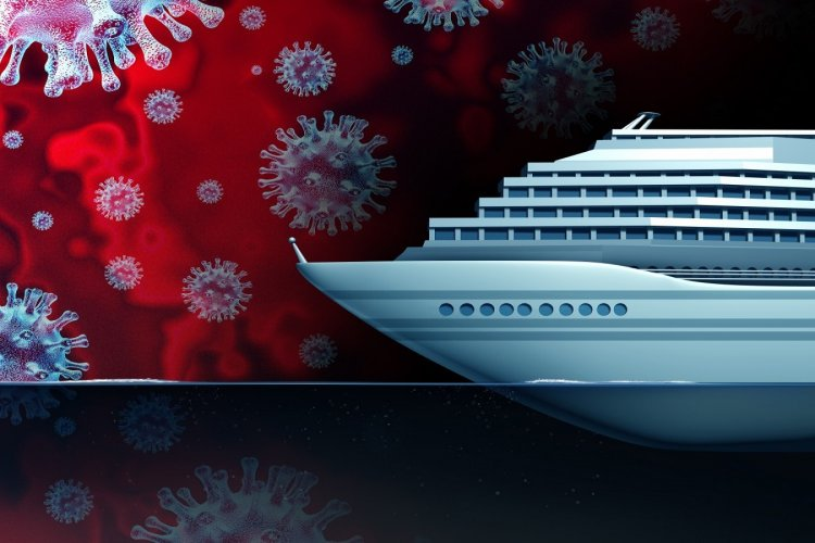 Cruise during Covid: Κρούσματα κορωνοϊού σ' ένα από τα πρώτα κρουαζιερόπλοια που ξανάρχισαν ταξίδια