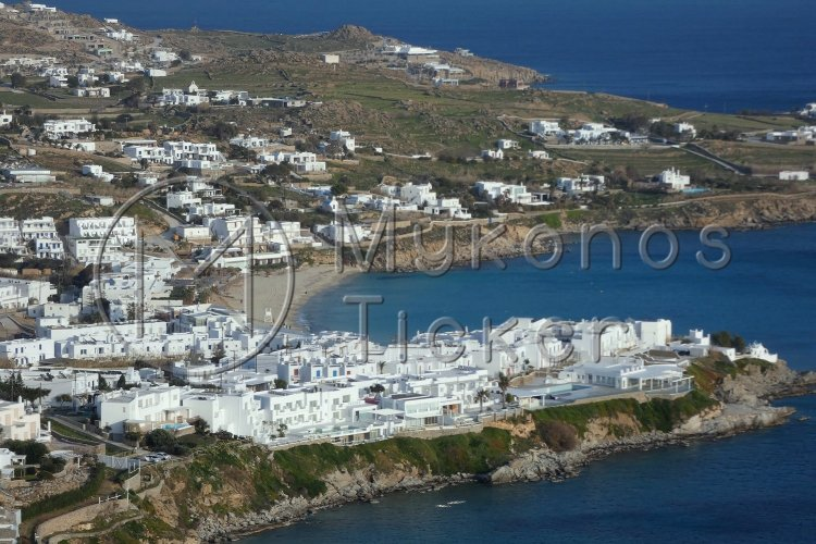 Cyclades - Airbnb: 10.000 ακίνητα προς διάθεση στις Κυκλάδες, 2.046 εγγραφές στην Μύκονο!! Ισχυρή ζήτηση, μεγάλες πληρότητες!!
