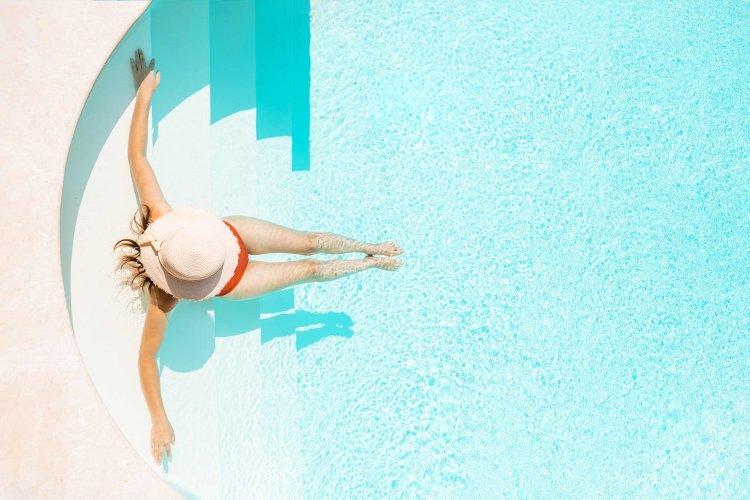 Scorching Summer: Πώς να προστατευθείτε από τις υψηλές θερμοκρασίες στον Καύσωνα!!