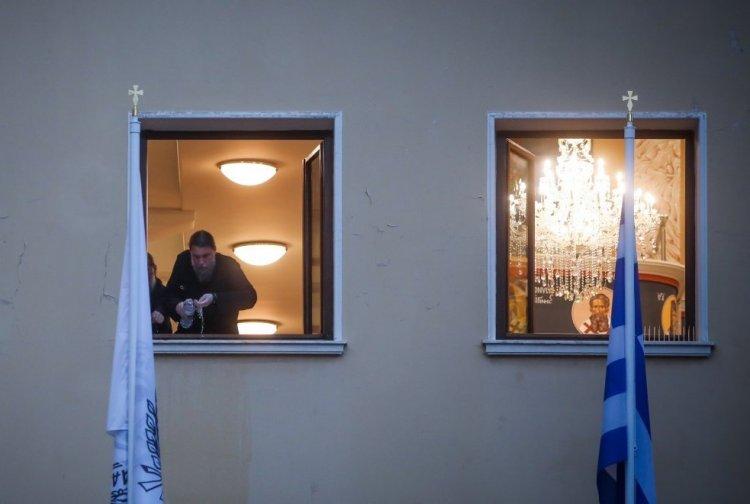 Attack on metropolitan bishops: Νεότερα για την υγεία των Μητροπολιτών που δέχτηκαν επίθεση με βιτριόλι στην Μονή Πετράκη