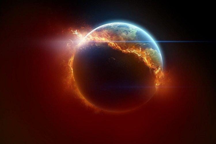 Climate change: Καταστροφικές οι επιπτώσεις από την υπερθέρμανση της Γης, λόγω Κλιματικής Αλλαγής!! Εκθεση ΟΗΕ για το κλίμα!!