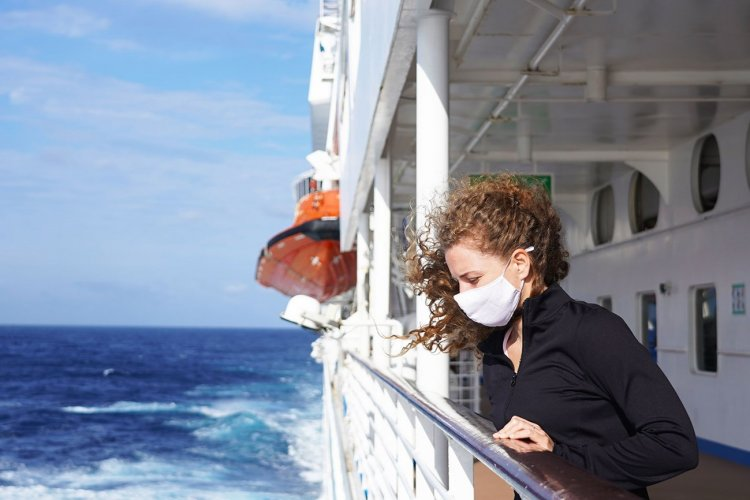 Domestic Travel Restrictions: Χαμός με τα ταξίδια στα νησιά!! Και οι πλήρως εμβολιασμένοι με τεστ, αν δεν έχουν περάσει 14 μέρες από τη 2η δόση!!