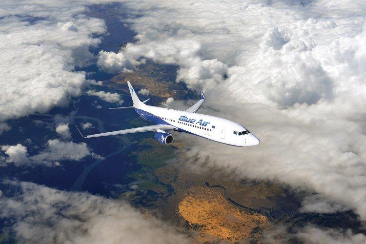 Summer Travel Flights: Η Ρουμανική αεροπορική εταιρεία Blue Air, ξεκινά πτήσεις σε 10 Ελληνικούς προορισμούς [Μύκονο] με χαμηλού κόστους εισιτήρια