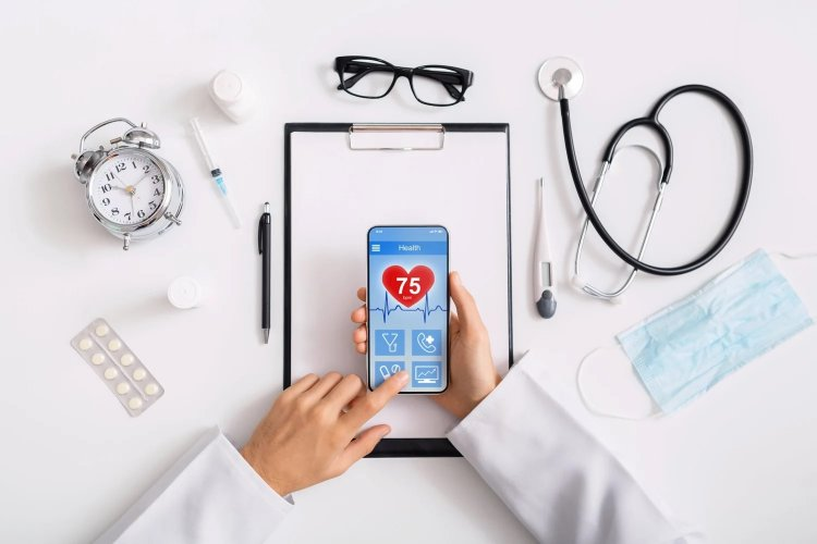 Public Healthcare: Συνταγογράφηση & Παραπεμπτικά στο Ψηφιακό Βιβλιάριο Υγείας!! Έρχεται το myhealth!!