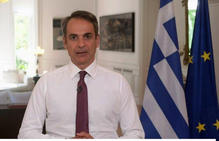 Coronavirus vaccination: PM Mitsotakis announces obligatory vaccination of staff in public and private health care