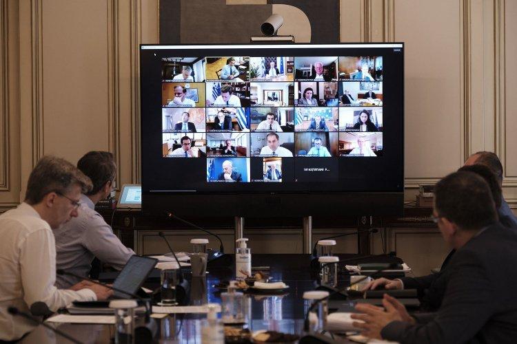 Η «αρνητική» δημοτικότητα 19 Υπουργών, καμπανάκι Ανασχηματισμού στο Μέγαρο Μαξίμου!!