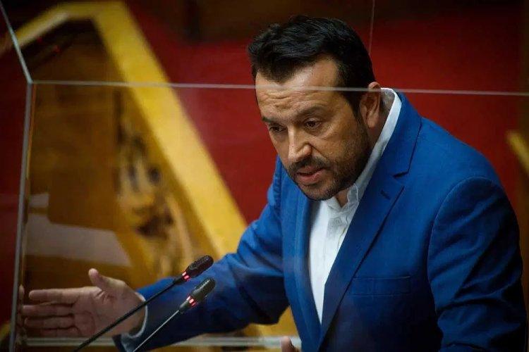 Με 178 ψήφους παραπέμπεται σε Ειδικό Δικαστήριο ο Νίκος Παππάς