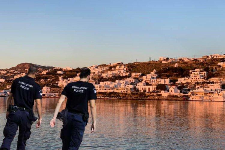 Mykonos Arrests: Συλλήψεις στη Μύκονο τεσσάρων [4] ατόμων για Ναρκωτικά, Επικίνδυνη Σωματική Βλάβη