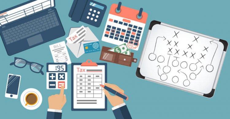 Tax Declaration: Προς παράταση έως τις 15 Σεπτεμβρίου η προθεσμία για την υποβολή των φορολογικών δηλώσεων